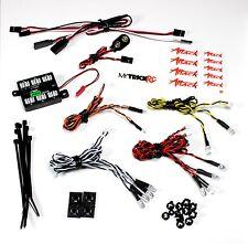 Attack Super 1200  RC Drift LED Light Kit