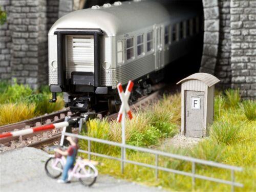 Laser-Cut mini Hobby 14306 encore HO modèle de chemin de fer Signal Téléphone