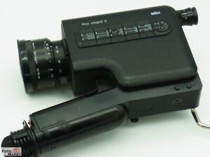 Braun-Nizo-Integral-6-Super-8-Film-Camera-Lens-Macro-Variogon-1-2-7-5-45mm