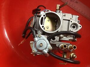 carb Carburetor fit    SUZUKI       CARRY    CARBURETOR F5A F5B F6A T6472Q eCHOKE   eBay