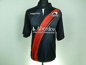 Edinburgh-Rugby-HOME-Shirt-2012-13-Replica-Fit-Shirt-UK-XL-BNWT