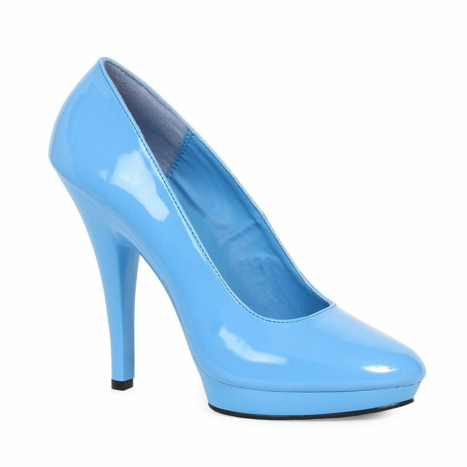 rouge Pinup Drag Queen Heels Mens Mens Mens Crossdresser chaussures Wide Width W Taille 11 12 13 14 905200