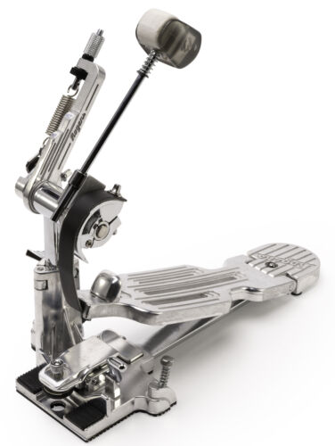 Rogers Dyno-matic Bass Drum Pedal W// Strap Drive And Bag
