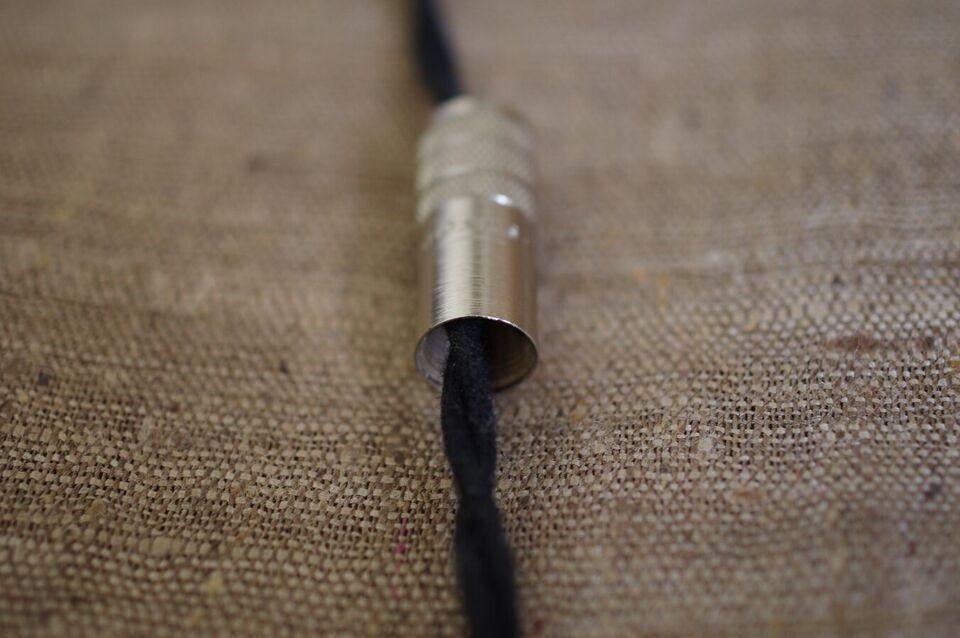 Duelund-signalkabel (RCA/phono), Duelund (DCA20GA fra