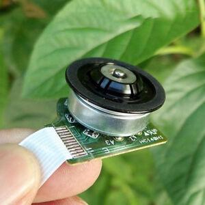 DC 5V~12V 9000RPM 3-Phase Micro DC Brushless Motor External Outer Rotor CD-ROM
