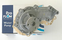 Land Rover Discovery 300 Tdi Water Pump Pro Flow Brand