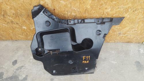 Bmw f11 grabación trasera derecha Mount rear right 7207112