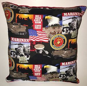 Marines-Pillow-United-States-Marines-Pillow-Patriot-Pillow-HANDMADE-in-USA