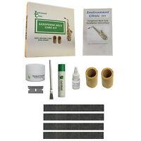 Ic Tenor Saxophone Natural Neck Cork Kit, Seamless Maintenance Items