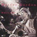 Ballads by Dexter Gordon (CD, Jun-1991, Blue Note (Label))