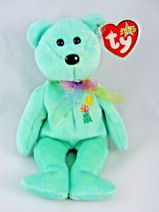 5b4cc5a1b49 Ty Beanie Baby Ariel the Bear 9