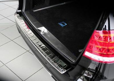 Lackschutzfolie Ladekante passend Mercedes Benz E-Klasse Kombi T-Modell S210