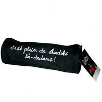 Trousse Shadoks