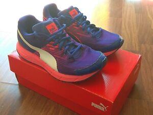 PUMA SEQUENCE WN'S Zapatillas de running para mujer, color