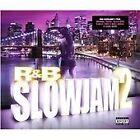 Various Artists - R&B Slowjamz, Vol. 2 (2013)