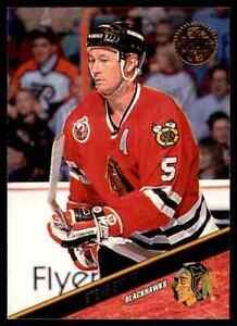 1993-94 Leaf Steve Smith #95