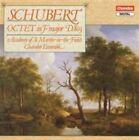 Schubert AMF Chamber Ensemble Octet D 803 CD