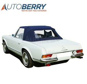 Image Is Loading Mercedes W113 Paa 230sl 250sl 280sl 63 71