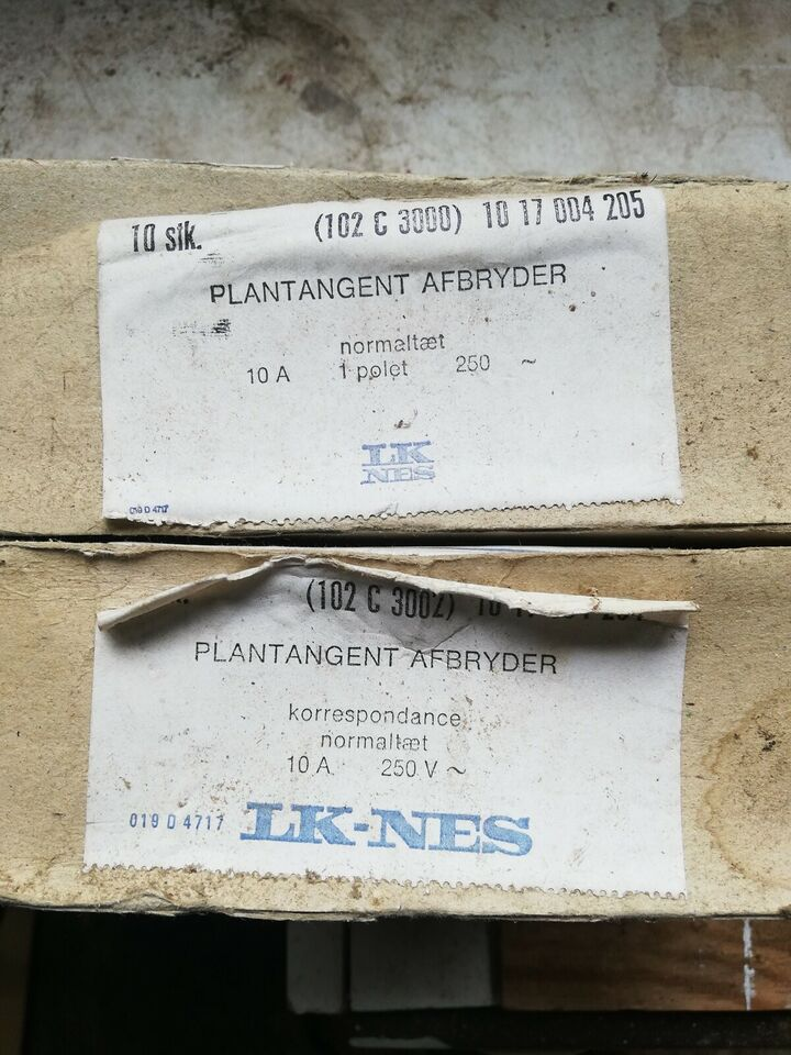 Plantangent., LK-NES