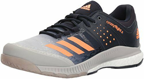 adidas BB6120 Mens Crazyflight X Volleyball Shoe- Choose SZ/Color.