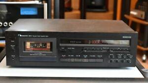 Cabrestante-de-doble-cabeza-discreta-482Z-Nakamichi-Cassette-Deck-utilizado-Japon-100V-Dragon