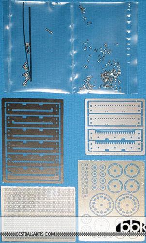 PE SPROCKETS for SCHWANTZ FUJIMI 1//12 SUZUKI RGV-R CHAIN XR74