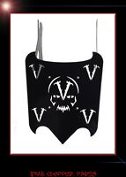 Victory Cross Country, Cross Roads, Victory Skull Luggage Rack Usa Made