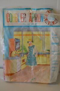 Vintage-Cobbler-Apron-Kitchen-Home-Decor-Markell-Imports-One-Size-Vinyl-Floral