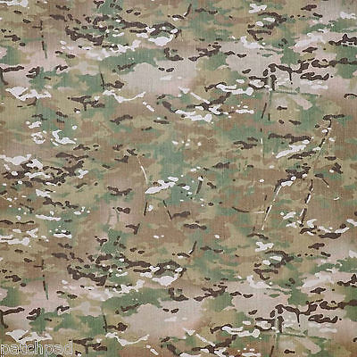 GREEN BERETS✯Crye Precision Multicam Fabric to make your own Shemagh Keffiyeh