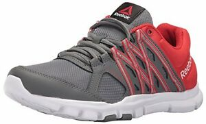 Reebok-AR3229-Mens-Yourflex-Train-8-0-LMT-Running-Shoe-Choose-SZ-Color