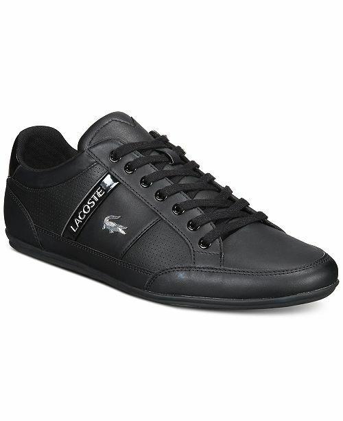 New mens designer nlacoste chaymon 119 4 u CMA sneakers sz us 12 uk 11 EUR 46