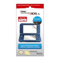 Hori For The Nintendo 3ds Xl Screen Protective Filter, And Free Shipping