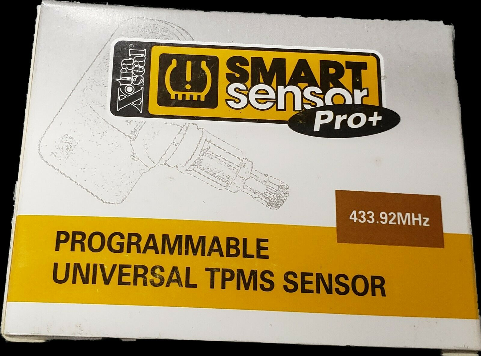 TPMS 17-43042 Multi Frequency Clamp In Programmable Smart Sensor 31 Inc.