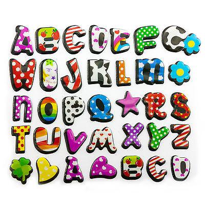 Zahlen Aufkleber Kinder Lernen Früh Spielzeug Für Die Magnetische Buchstaben