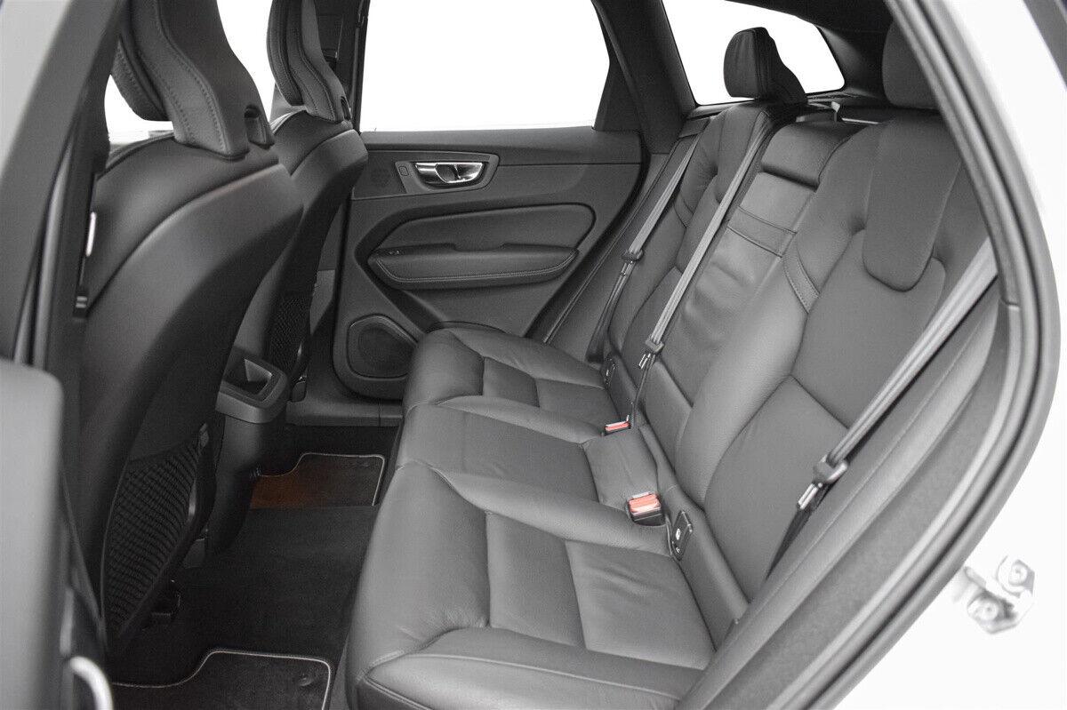 Volvo XC60 2,0 B5 235 R-Design aut. AWD - billede 7