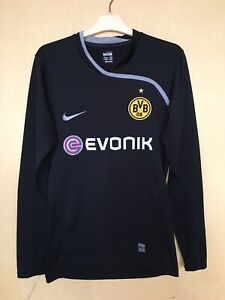 Image is loading BORUSSIA-DORTMUND-2009-GOALKEEPER-FOOTBALL-JERSEY-CAMISETA- SOCCER- fae7ace9c