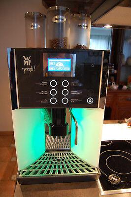 WMF Presto 1400 Kaffeeautomat Kaffeevollautomat