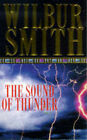 The Sound of Thunder by Wilbur Smith (Paperback, 1998)