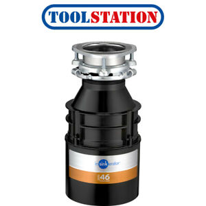 Insinkerator Food Waste Disposer Model 46 50375019961 Ebay