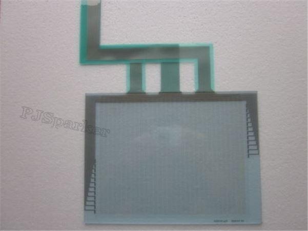 New 1Pcs Touch Screen Glass GP570-BG11-24V Proface Plc Module
