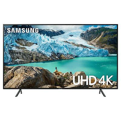 Samsung UE43RU7100KX 43 4K Ultra HD HDR Smart TV