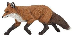 FOX Replica # 53020 ~ FREE SHIP/USA w/ $25.+ Papo Products