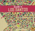 Present: Welcome To Los Santos von The & Oh No Alchemist (2015)