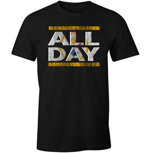 Pittsburgh-Steelers-All-Day-Pittsburg-Men-039-s-T-Shirt