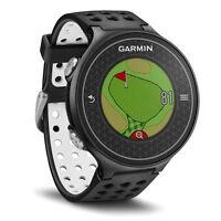 Garmin Approach S6 Gps Black Golf Watch on sale