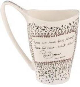 Pierce Brosnan 'Whatever It Takes' CharityTea Mug