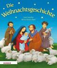 Die Weihnachtsgeschichte von Ursel Scheffler (2015, Gebundene Ausgabe)