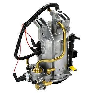 new oem 1996-1997 ford super duty econoline 7.3l diesel ... 7 3 fuel filter housing diagram #3