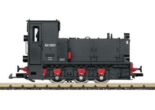 LGB 23591 SOEG Diesellok Köf 6001 Neuware