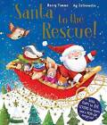 Santa to the Rescue! by Barry Timms (Hardback, 2016)